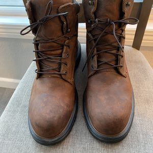 Red Wing Steel Toe Men's work Boots Size 13 for Sale in Orange, CA