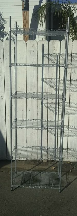 Shelving unit for Sale in Montclair, CA