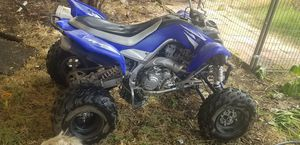Yamaha raptor for Sale in Oroville, CA