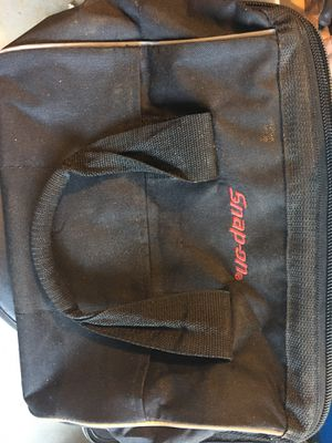 Snap on Tool Bag ! for Sale in Acworth, GA