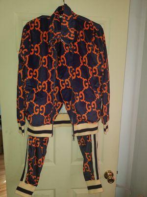 Gucci sweatsuit size small for Sale in Philadelphia, PA