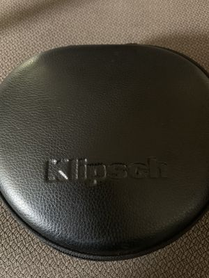 Klipsch Bluetooth Headphones for Sale in Spring Hill, TN