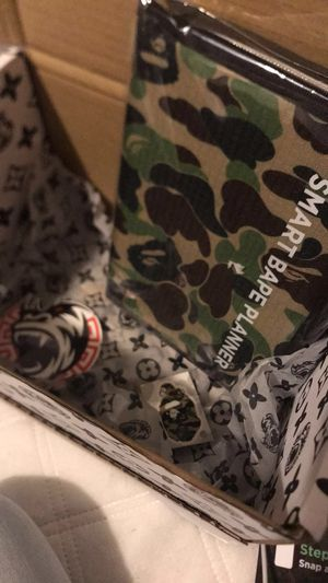 Smart BAPE planner for Sale in Los Angeles, CA