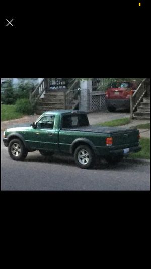 Ford Ranger for Sale in Detroit, MI