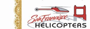 Helicopter tour + dinner on the bay for two people for Sale in San Leandro, CA