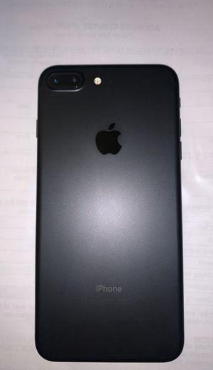 iphone 8 plus matte black for Sale in Sacramento, CA