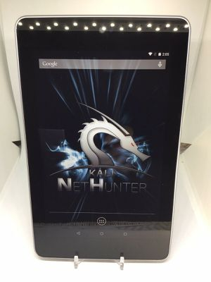 Nexus 7 Pwn Pad Kali Linux Nethunter Wifi Hack Security Pentesting Kit Mr Robot for Sale in City of Industry, CA
