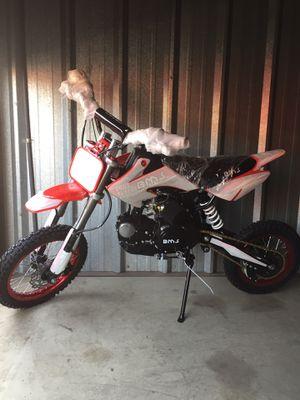 125cc Dirt Bike Brand New for Sale in Fresno, CA