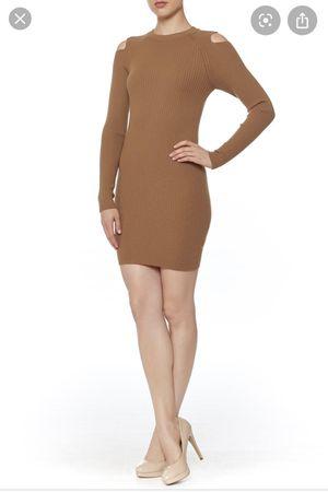 Honey Punch Cold shoulder dress for Sale in La Puente, CA
