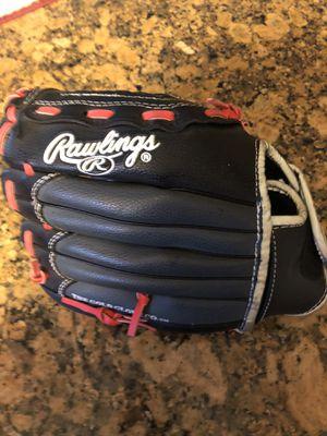 Rawlings Baseball Glove for Sale in Fresno, CA