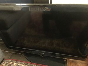 Samsung 40 inch TV for Sale in Dallas, TX