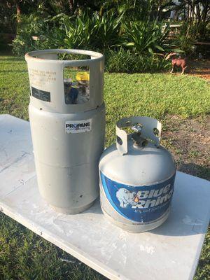 Propane Tanks for Sale in North Miami, FL