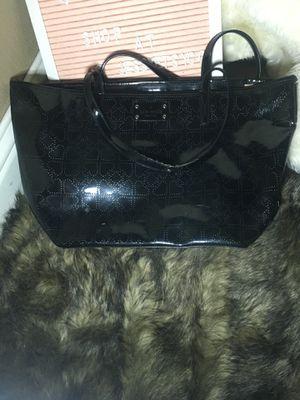 Kate spade bag tote black for Sale in Vallejo, CA