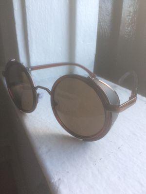 80's Style Retro Rock Circle Shades Sunglasses for Sale in Chicago, IL