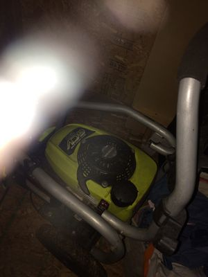 Power washer for Sale in Portland, OR