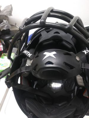 Xenith football helmet for Sale in Tampa, FL