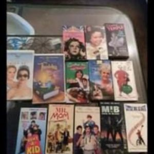 Vhs Tapes for Sale in Pittsburgh, PA