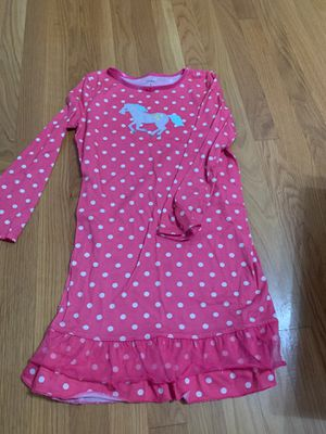 Girl pj size L for Sale in Temecula, CA