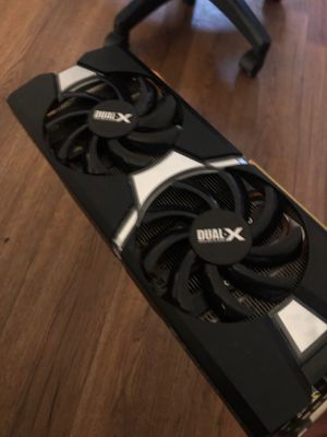 Sapphire graphics card for Sale in San Bernardino, CA