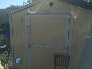 Shed for Sale in Manteca, CA