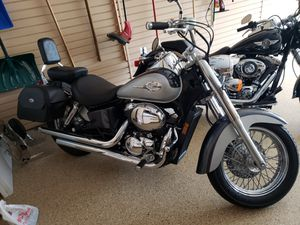 2003 Honda Shadow for Sale in Itasca, IL