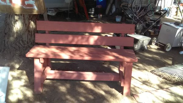 Garden benches,chairs,tables