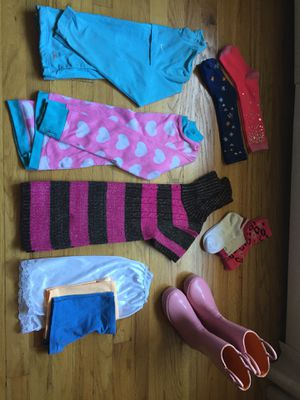 Girls clothing, size 5-6: for Sale in Littleton, CO