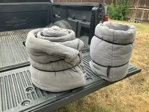 sleeping bags for Sale in Fresno, CA