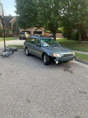 2002 Subaru Outback wagon for Sale in Chesapeake, VA