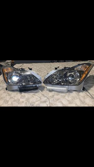 2013 G37 Coupe Headlights for Sale in Boston, MA