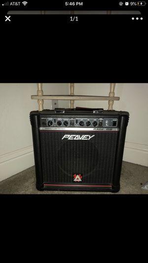 Peavey Amplifier for Sale in Sanger, CA
