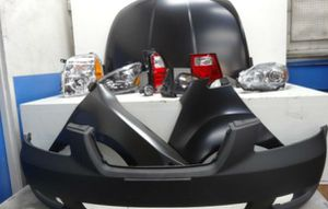 Any Car Parts Painted Bumpers Fenders Hoods Auto Parts for Sale in Addison, IL