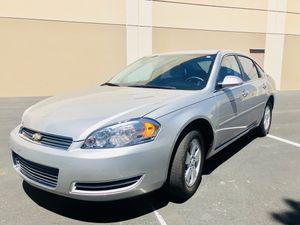 Chevrolet Impala for Sale in Las Vegas, NV
