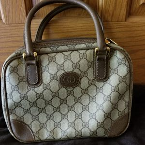 RARE Vintage Gucci dome handbag for Sale in Corona, CA