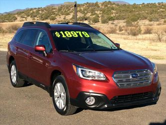 2016 Subaru Outback for Sale in Camp Verde,  AZ