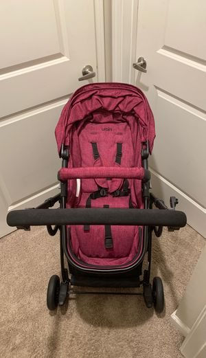 Baby stroller plus Car seat for Sale in Ladson, SC