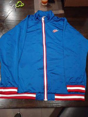 Nike track jacket for Sale in Los Angeles, CA