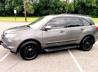 07 ACURA MDX 4 SALE!BY OWNER! for Sale in Richmond,  VA