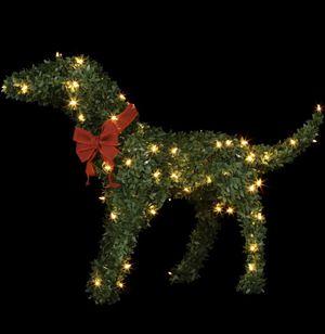 Brand New - 28 in. Topiary Labrador Dog for Sale in Newtonville, NY