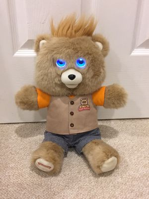 2017 teddy ruxpin for Sale in Wildwood, MO