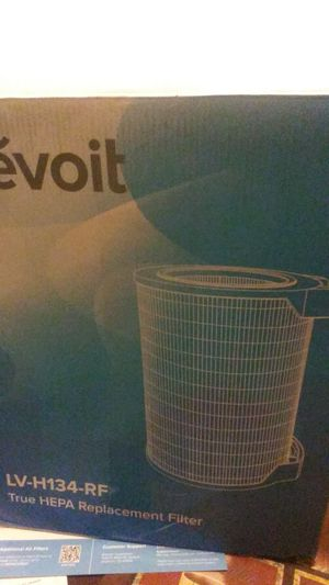 True hepa replacement filter for Sale in Bakersfield, CA