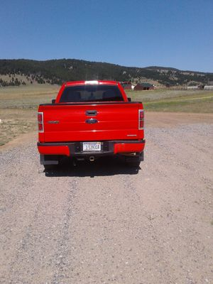 2013 Ford F150 stx 4x4 for Sale in Butte, MT