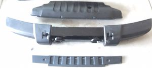 JEEP WILLY *Front BUMPER *Gloss Blk INSERTS *Skid Plates *ALL or SEPARATE PARTS *FREE DELIVERY* for Sale in Los Angeles, CA