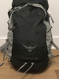 Men's Hiking day Pack for Sale in Woodway,  WA