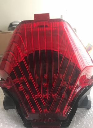 OEM YAMAHA FZ07 (2015-17) TAIL LIGHT for Sale in US