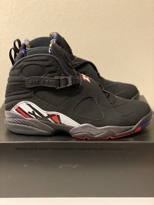 "Air Jordan 8 Retro ""Playoffs"" Size 12 for Sale in San Diego, CA"