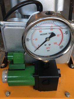 Electric Hydraulic Pump for Sale in Taft,  CA