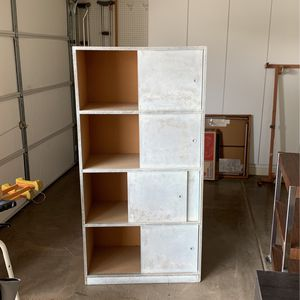 Cabinet With Sliding Doors for Sale in Goodyear, AZ