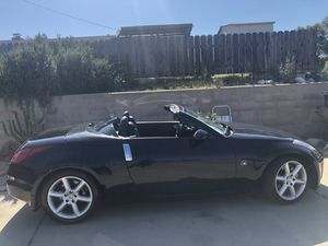 2005 Nissan 350Z for Sale in Lompoc, CA