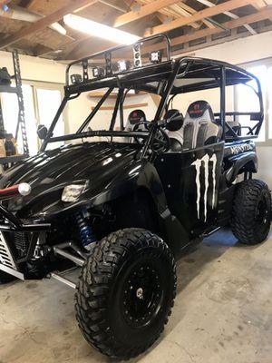 2009 Kawasaki Teryx 4 Seater for Sale in El Cajon, CA